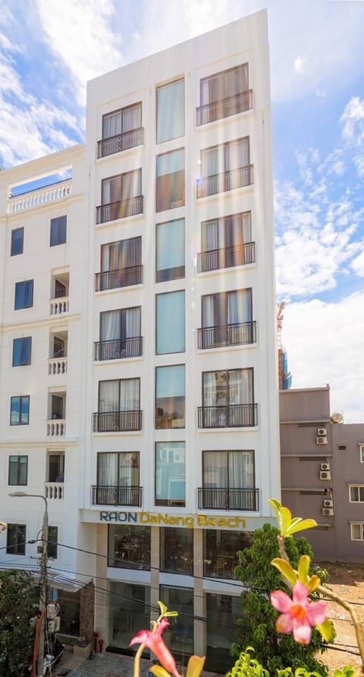 Mô hình mini hotel thường dao động trung bình từ 30-50 phòng (khoảng 10 tầng)