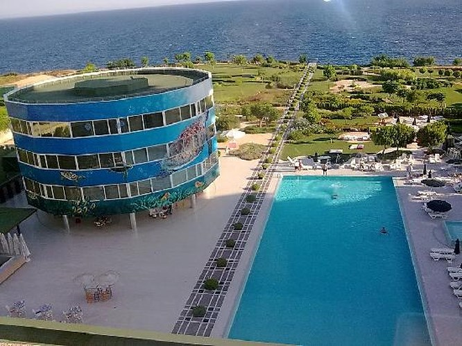 Top 10 khách sạn kỳ lạ nhất thế giới - ảnh 4