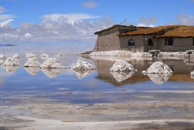 Top 10 khách sạn kỳ lạ nhất thế giới - ảnh 5