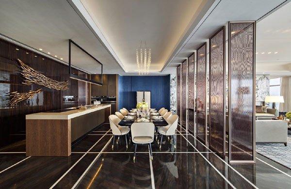Có gì trong căn hộ khách sạn đắt giá nhất Bắc Giang?