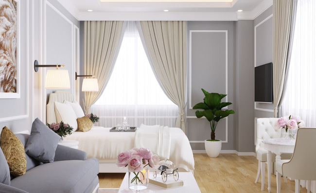 Cơ hội đầu tư khách sạn có tiện ích trải nghiệm với cam kết 8% lợi nhuận - Ảnh 2.