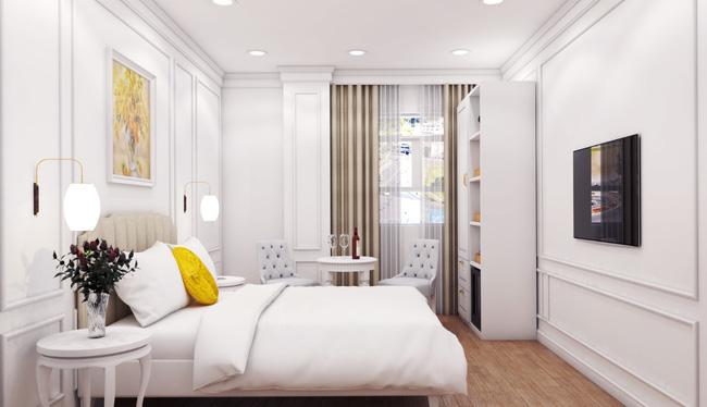 Cơ hội đầu tư khách sạn có tiện ích trải nghiệm với cam kết 8% lợi nhuận - Ảnh 4.