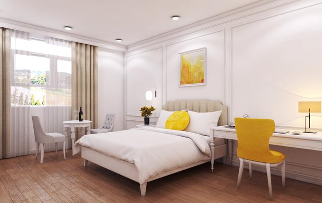 Cơ hội đầu tư khách sạn có tiện ích trải nghiệm với cam kết 8% lợi nhuận - Ảnh 5.