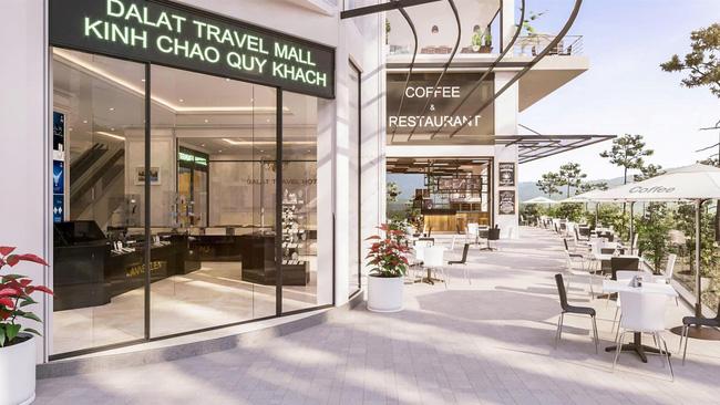 Cơ hội đầu tư khách sạn có tiện ích trải nghiệm với cam kết 8% lợi nhuận - Ảnh 7.