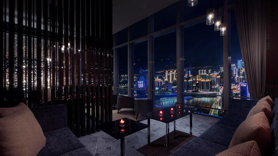 14. Niccolo Changsha, Trung Quốc: Đây là một