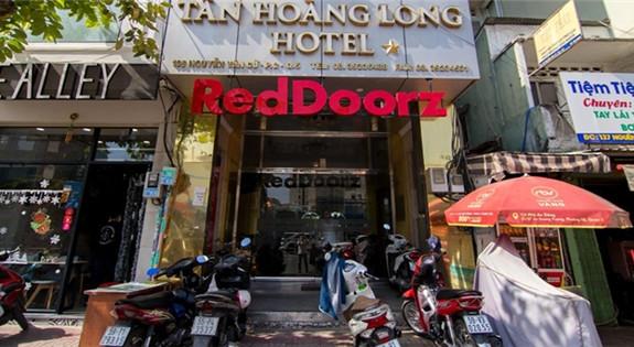 Startup Singapore và tham vọng trong ngành khách sạn ở Việt Nam
