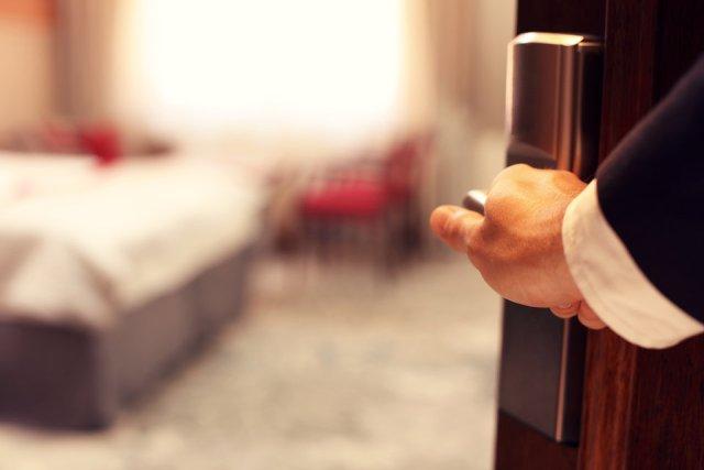 10 bí mật các khách sạn 5 sao không bao giờ muốn cho bạn biết - Ảnh 4