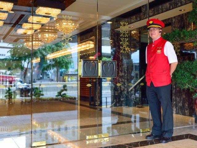10 bí mật các khách sạn 5 sao không bao giờ muốn cho bạn biết - Ảnh 1
