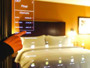 IOT áp dụng tại khách sạn