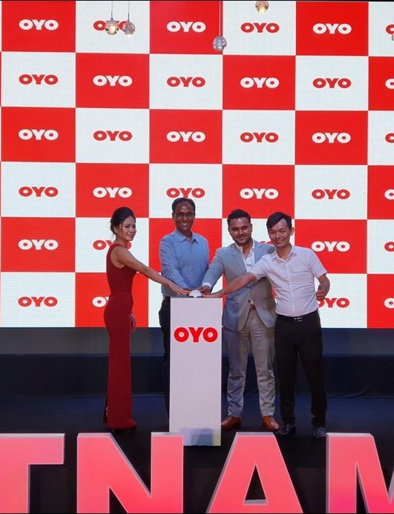 Công ty công nghệ của CEO 25 tuổi muốn đứng đầu lĩnh vực khách sạn bình dân tại Việt Nam