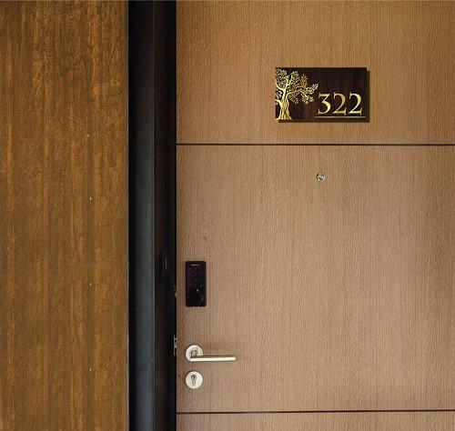 Chụp số phòng Sạn sẽ khiến du khách gặp khá nhiều phiền phức