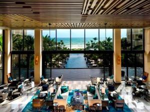 Rất nhiều khách sạn sang trọng đẳng cấp 5 sao của Việt Nam ra đời thời gian gần đây
