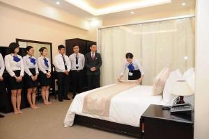 Nhật Bản sẽ tuyển khoảng 22.000 người lao động Việt Nam sang làm việc ngành Dịch vụ lưu trú và khách sạn