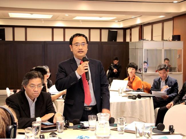 Triển khai Hội đồng kỹ năng ngành Du lịch và Khách sạn tại Việt Nam. - Ảnh 1.