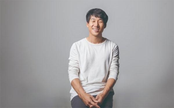 Ông Su Jin Lee, người sáng lập nền tảng Yanolja. Ảnh: CNBC