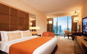 Khách sạn Việt Nam ngày càng có giá