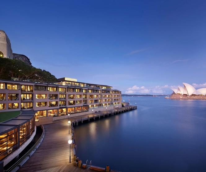 Những thương hiệu khách sạn xa xỉ nhất thế giới - ảnh 2