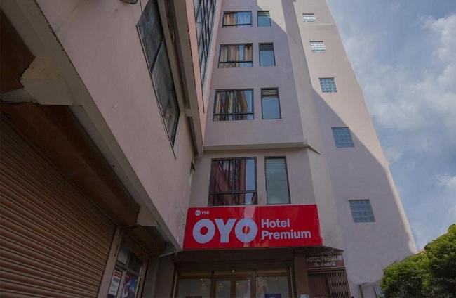Hoạt động chuỗi khách sạn