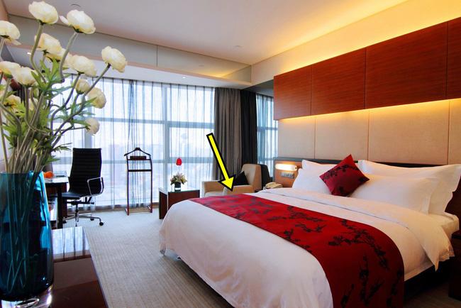 """6 thứ """"miễn phí"""" trong khách sạn ngỡ rất sạch nhưng thực tế còn bẩn hơn cả bồn cầu - Ảnh 6."""