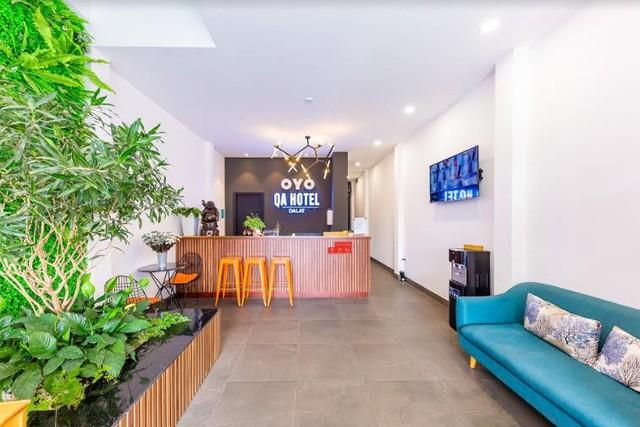 Mô hình nhượng quyền thương hiệu giúp gia tăng lợi thế cạnh tranh cho những khách sạn vừa và nhỏ ở Việt Nam - Ảnh 2.