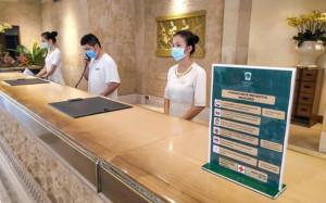 Kêu gọi chuyển condotel, khách sạn làm nơi cách ly phòng Covid-19