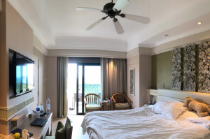 Sáng kiến giảm khó khăn cho các khách sạn tại Singapore trong mùa dịch COVID-19