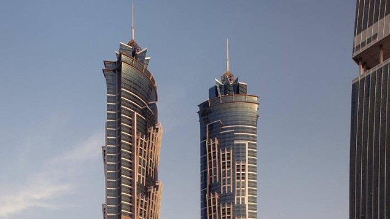 Ben trong khach san sieu sang, cao nhat the gioi tai Dubai-Hinh-8