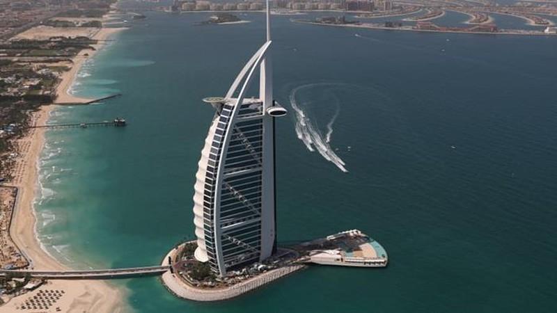 Ben trong khach san sieu sang, cao nhat the gioi tai Dubai-Hinh-9