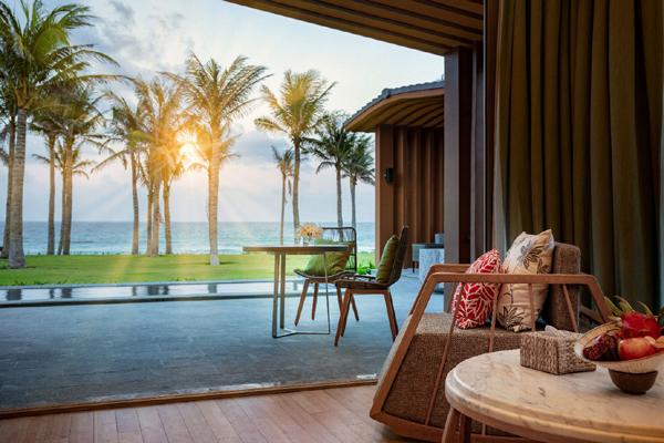 Du lịch nghỉ dưỡng khách sạn - lựa chọn hàng đầu sau dịch Covid-19
