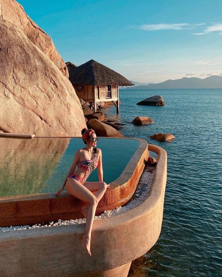 5 resort hang sang cho chuyen tranh nong tren bien Nha Trang hinh anh 3 1_trangbarbie92.jpg