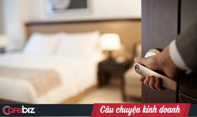 Nếu đi du lịch hay công tác, vì sao không nên chọn phòng khách sạn ở cuối dãy? - Ảnh 1.