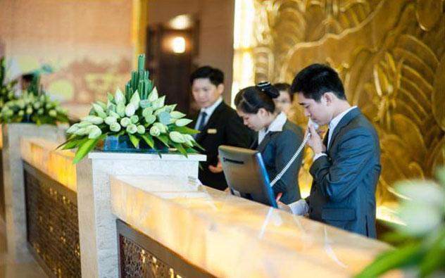Thay đổi hoạt động khách sạn để thích nghi mùa dịch Covid