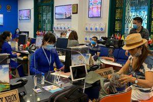 Khách sạn hạng sang, tour du lịch khám phá đồng loạt giảm giá 50% dịp lễ 2/9