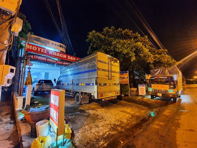 Chủ khách sạn ở Phú Yên miễn phí ăn ở cho các đoàn từ thiện miền Trung - 1