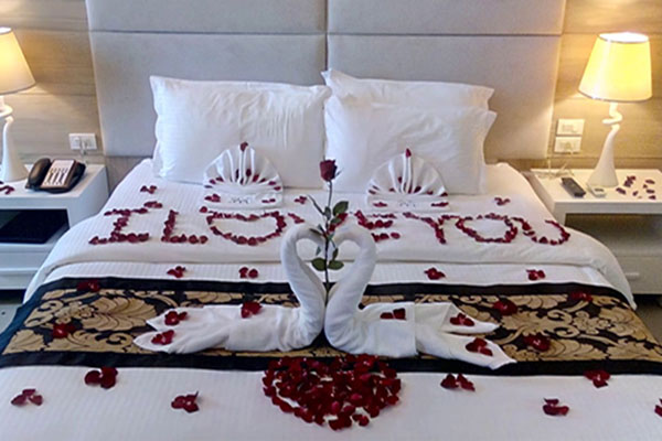 giải pháp cho khách sạn, khách hàng mong muốn điều gì ở khách sạn?