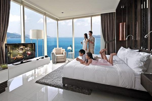 giải pháp cho khách sạn, khách hàng mong muốn điều gì ở khách sạn? 3
