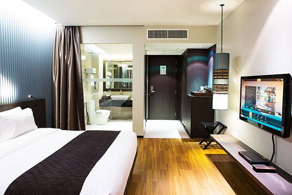 giải pháp cho khách sạn, khách hàng mong muốn điều gì ở khách sạn? 4