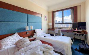 Bốn loại phòng khách sạn cần tránh