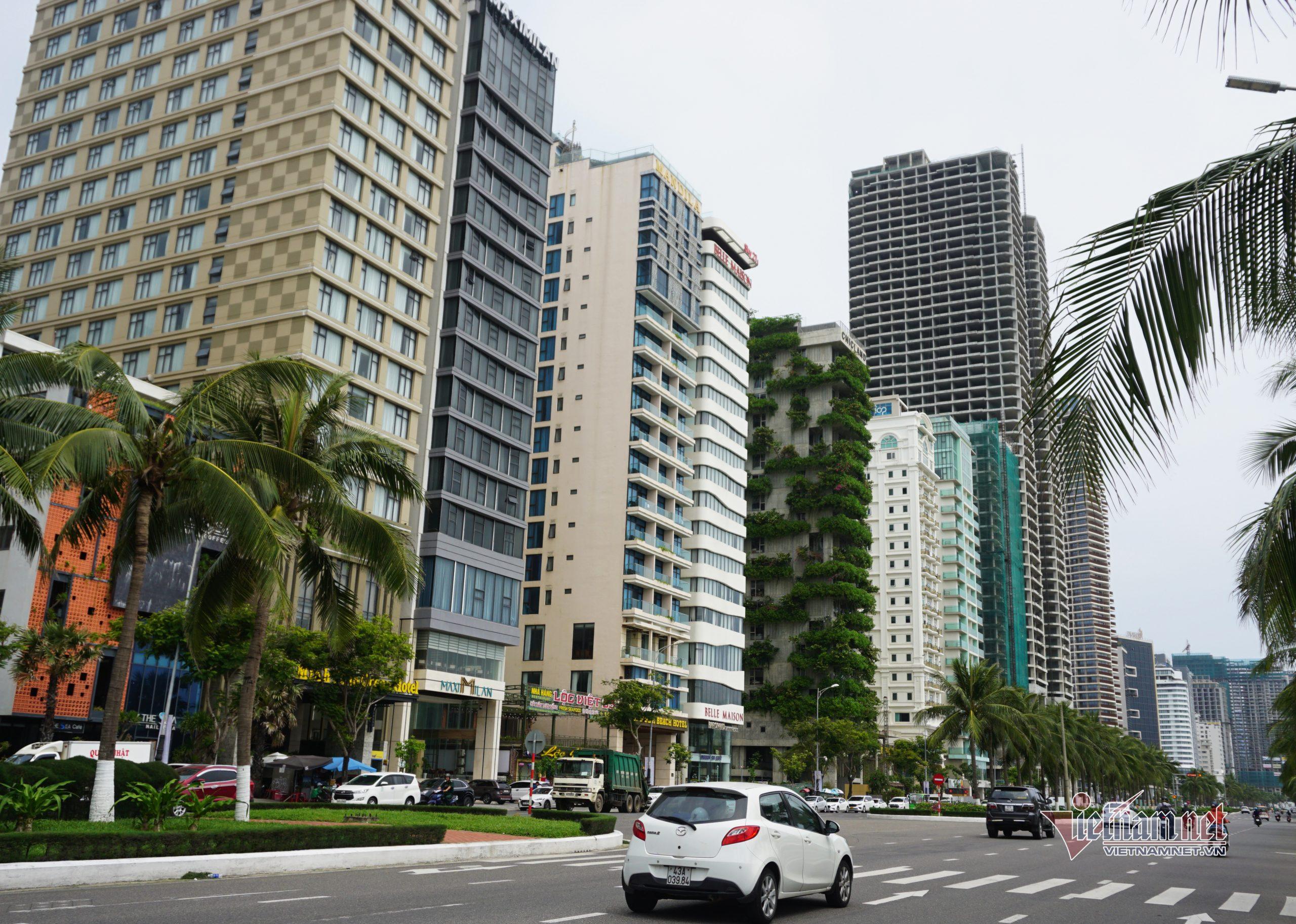 Hiện nay đã có số lượng lớn khách đặt phòng đến Đà Nẵng nghỉ dưỡng dịp lễ 30/4 và 1/5