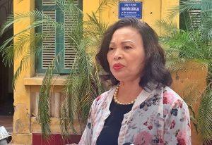 Chủ tịch Hiệp hội Khách sạn: Đã thấy những tín hiệu tích cực