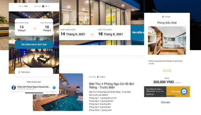 """Emerging Capital Group và cuộc """"giải cứu"""" khách sạn Việt Nam bằng hệ thống công nghệ ảnh 3"""