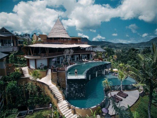 Đại diện duy nhất của Việt Nam lọt vào top khách sạn lên hình đẹp nhất thế giới, xem ảnh sống ảo mới hiểu lý do vì sao - Ảnh 13.