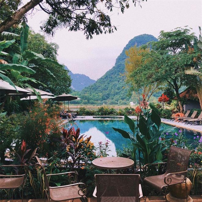 Đại diện duy nhất của Việt Nam lọt vào top khách sạn lên hình đẹp nhất thế giới, xem ảnh sống ảo mới hiểu lý do vì sao - Ảnh 3.