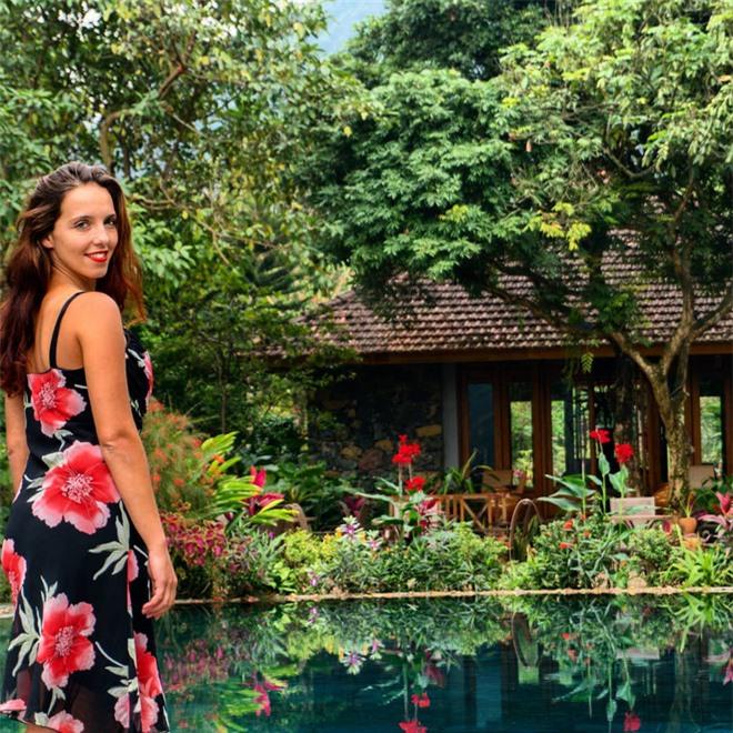 Đại diện duy nhất của Việt Nam lọt vào top khách sạn lên hình đẹp nhất thế giới, xem ảnh sống ảo mới hiểu lý do vì sao - Ảnh 5.