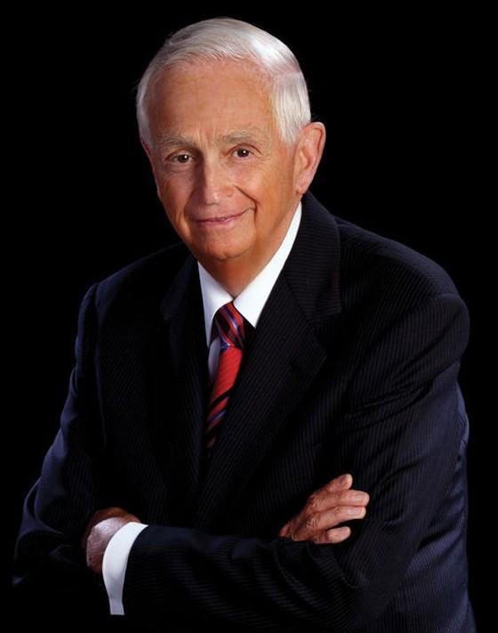Bill Marriott - Ông hoàng ngành khách sạn