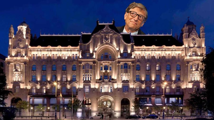 Bill Gates là nhà đầu tư mát tay trong nhiều lĩnh vực.
