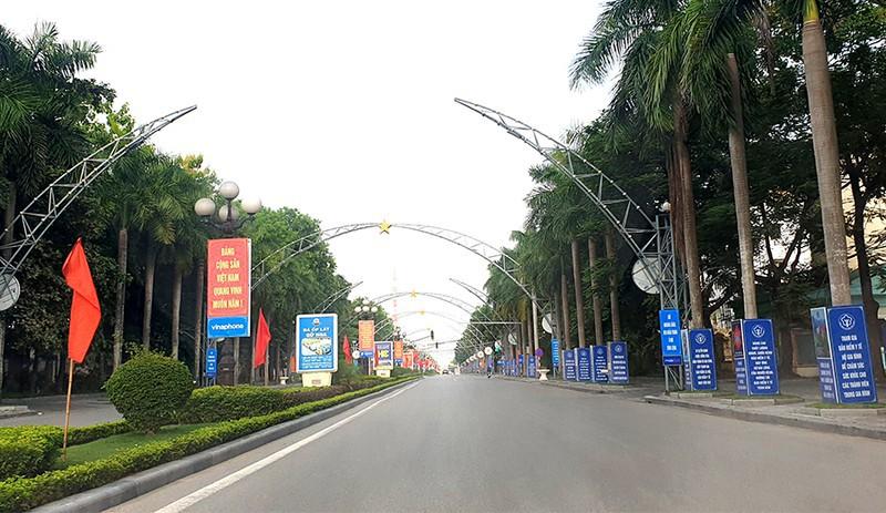 Ngày mai, 15-9, Thanh Hóa mở lại sân golf, nhà hàng, khách sạn... - ảnh 1